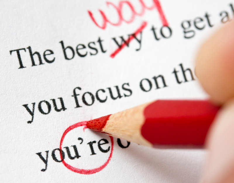 resume proofreading 10 tips to survive elimination jennifer shryock